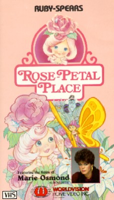 Rose-Petal Place - Real Friends