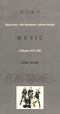 Roxy Music: Total Recall