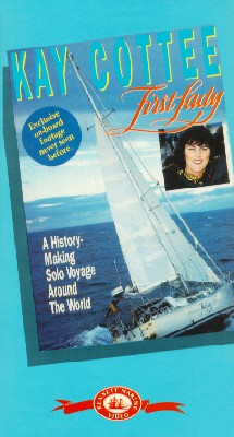 Kay Cottee: Australia's First Lady of Sailing