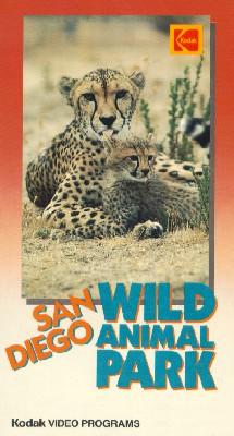 The San Diego Wild Animal Park