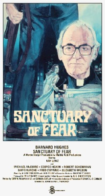 The Sanctuary of Fear
