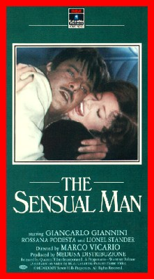 The Sensual Man