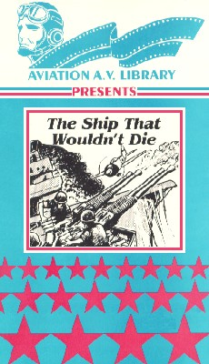The Ship That Wouldn't Die