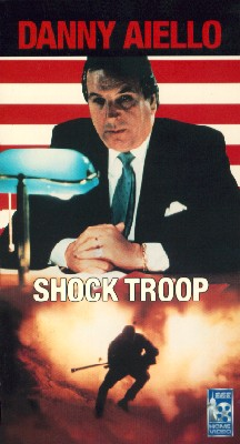 Shock Troop