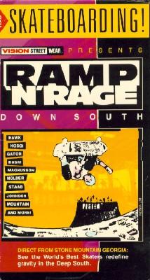 Ramp 'n' Rage