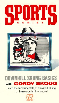 Downhill Skiing Basics