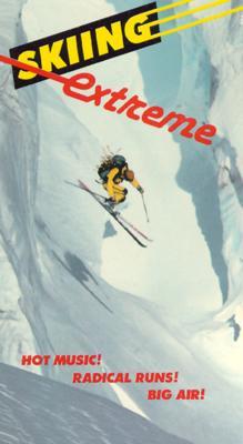 Skiing Extreme