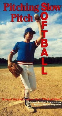Pitching Slow Pitch Softball