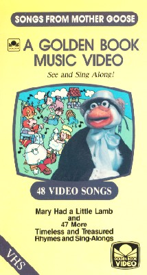 Songs from Mother Goose