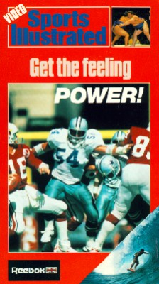 Sports Illustrated: Get the Feeling, Vol. 2 - Power