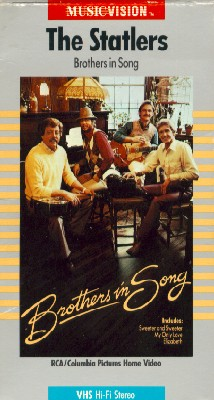 The Statler Brothers: Brothers in Song