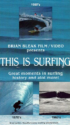 This Is Surfing