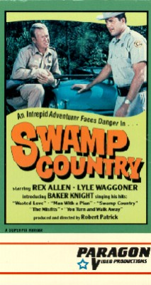 Swamp Country
