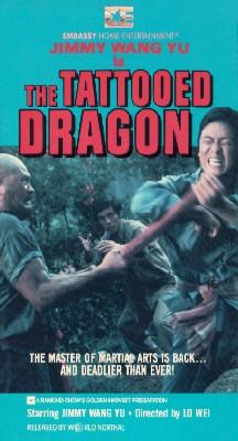 The Tattooed Dragon