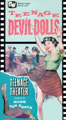 Teenage Devil Dolls