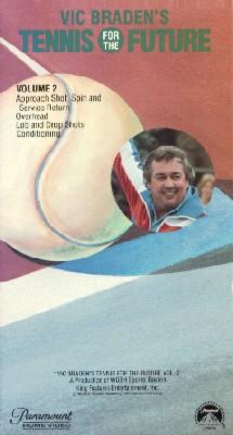 Vic Braden's Tennis for the Future: Vol. 2
