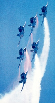 Threshold: The Blue Angels Experience