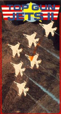 Top Gun Jets 2