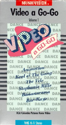 Video a Go-Go: Vol. 1