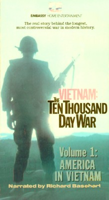 Vietnam: The Ten Thousand Day War, Episode 1 - America in Vietnam