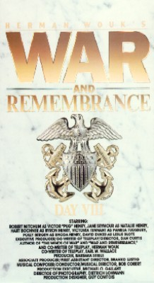 War & Remembrance: The Final Chapter, Part 8