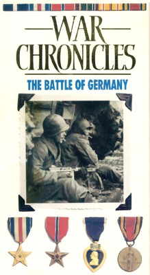 World War II: The War Chronicles - The Battle of Germany