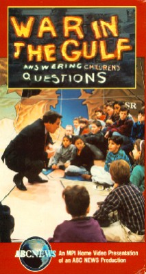War in the Gulf: Answering Children's Questions