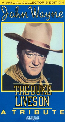 John Wayne: The Duke Lives On