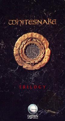 Whitesnake: Trilogy