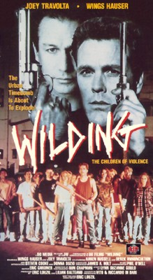 Wilding: The Children of Violence