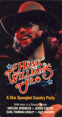 Hank Williams, Jr.: A Star-Spangled Country Party