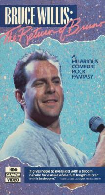 Bruce Willis: The Return of Bruno