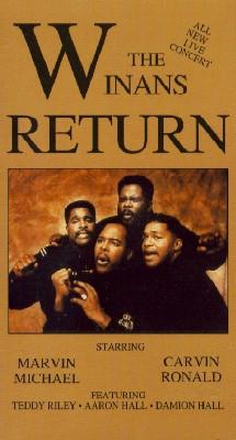 The Winans Return
