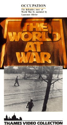 The World at War, Vol. 18: Occupation
