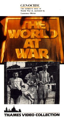 The World at War, Vol. 20: Genocide