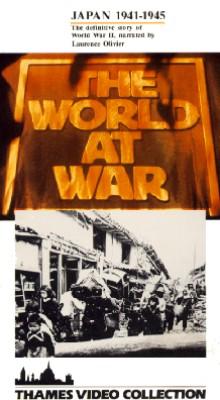 The World at War, Vol. 22: Japan 1941-45