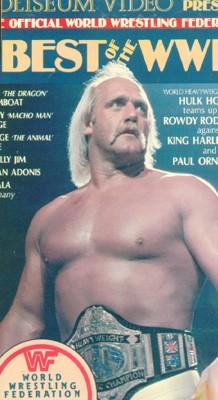 WWF: Best of, Vol. 11