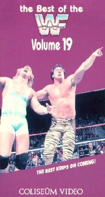 WWF: Best of, Vol. 19