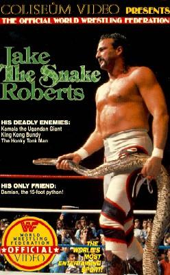 WWF: Jake the Snake Roberts