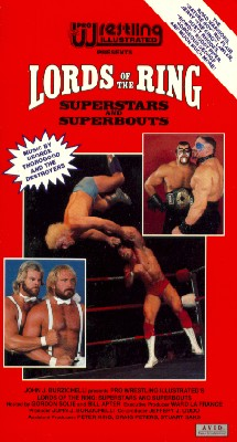 Lords of the Ring: Superstars and Superbouts