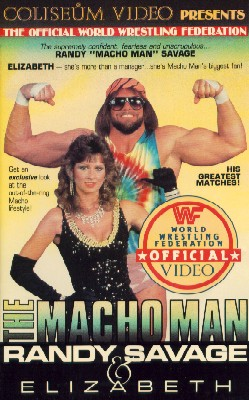 The Macho Man Randy Savage & Elizabeth