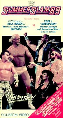 WWF: Summerslam 1989