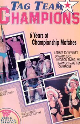Tag Team Champions