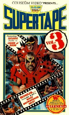 WWF: Supertape, Vol. 3