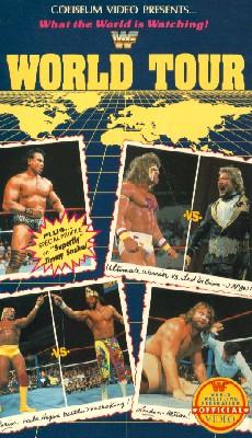 WWF: World Tour
