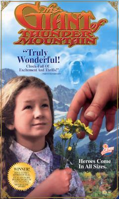 Giant of Thunder Mountain