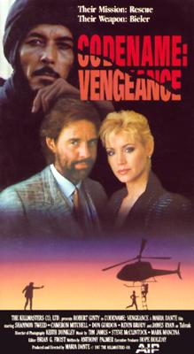 Codename: Vengeance