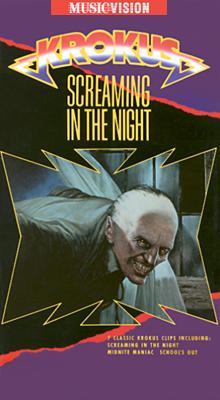 Krokus: Screaming in the Night
