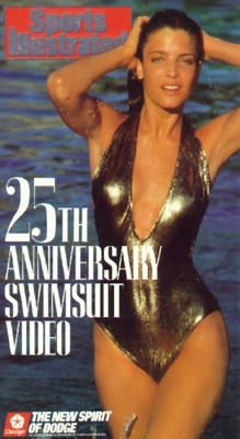 Sports Illustrated's 25th Anniversary Swimsuit Video