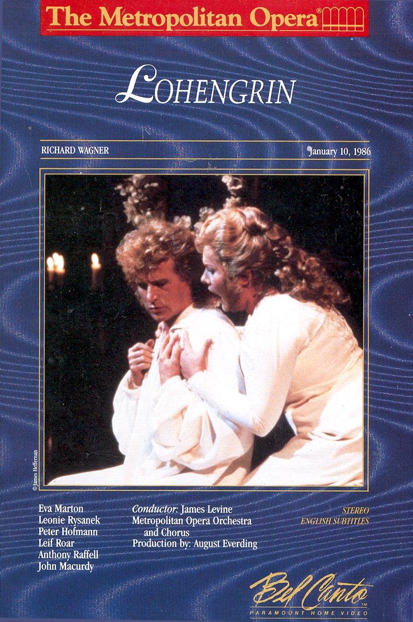 Lohengrin (The Metropolitan Opera)